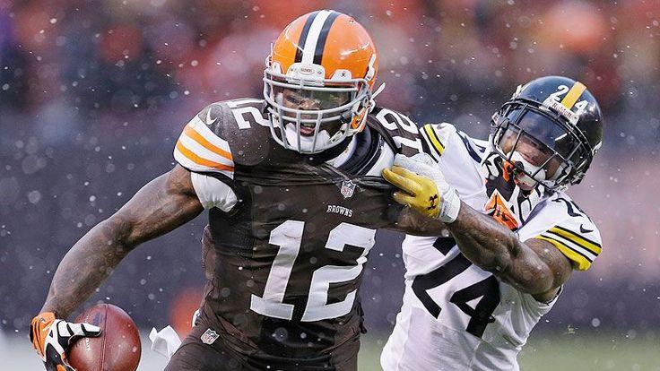 Hue Jackson: Cleveland Browns still must address WR position - Cleveland Browns Blog-  ESPN