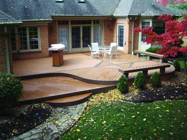 Floating Deck Style Concepts 2019 Deck Ideas Hardscape Backyard Floating Deck Plans Floating Deck