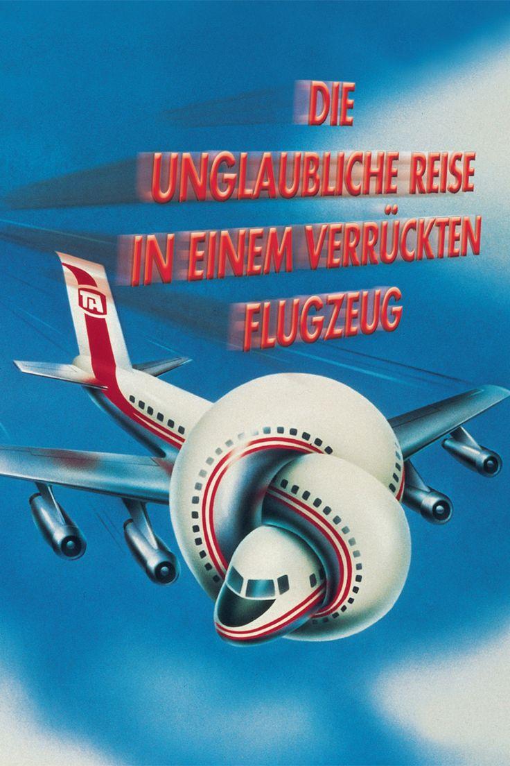 """Die unglaubliche Reise in einem verrückten Flugzeug (1980) - Filme Kostenlos Online Anschauen - Die unglaubliche Reise in einem verrückten Flugzeug Kostenlos Online Anschauen #DieUnglaublicheReiseInEinemVerrücktenFlugzeug -  Die unglaubliche Reise in einem verrückten Flugzeug Kostenlos Online Anschauen - 1980 - HD Full Film - Vom American Film Institute zu einer der """"10 besten Komödien aller Zeiten"""" gewählt ist """"Die unglaubliche Reise in einem verrückten Flugzeug"""" ein Meisterstück der…"""