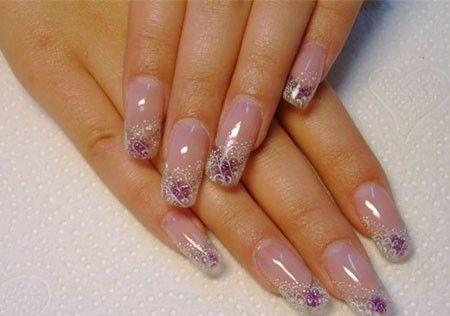 1000 ideas about elegant nail art on pinterest elegant