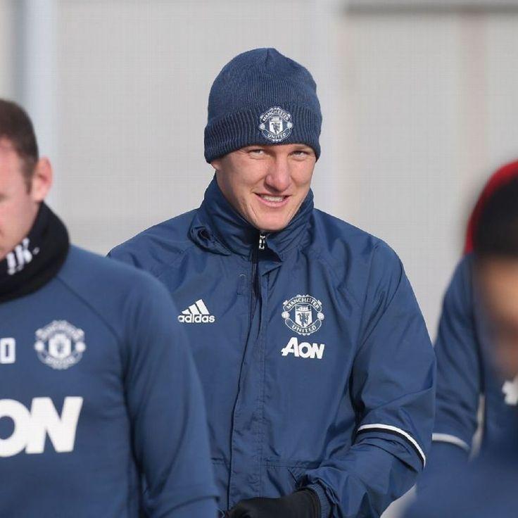 What's the harm in trying Bastian Schweinsteiger, Jose Mourinho?