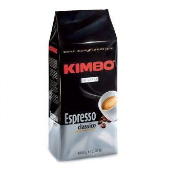Zrnková káva - Kimbo Classico káva zrnková 1000 g