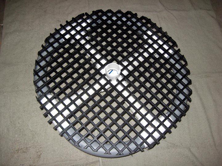 Birdman 39 s sand gravel filter ponds pinterest for Diy gravel filter