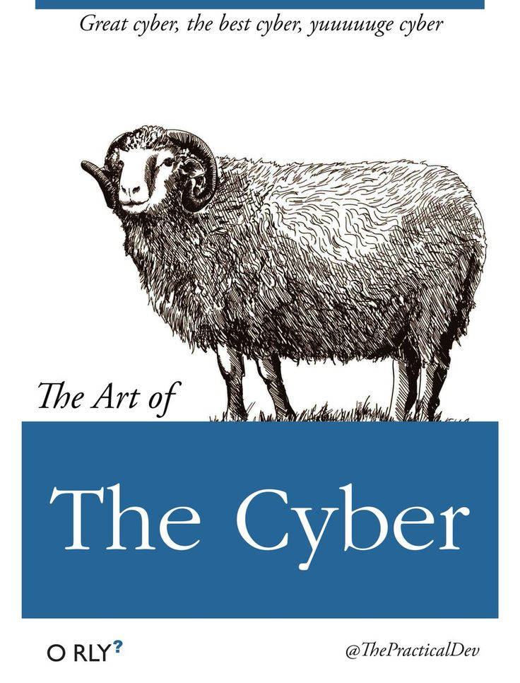 The Art of The Cyber