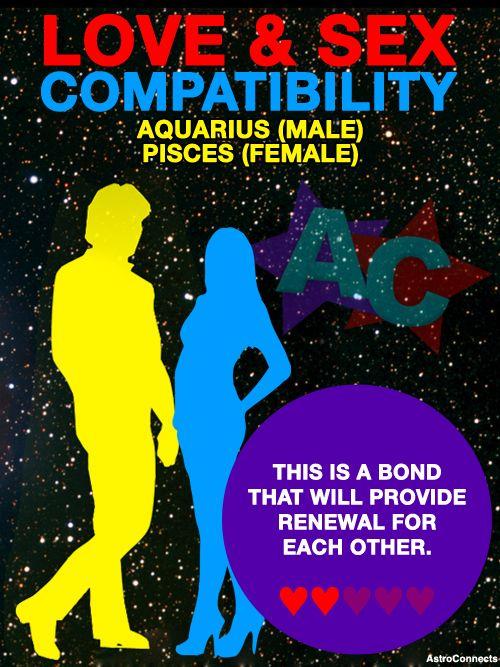 Love sex zodiac compatibility