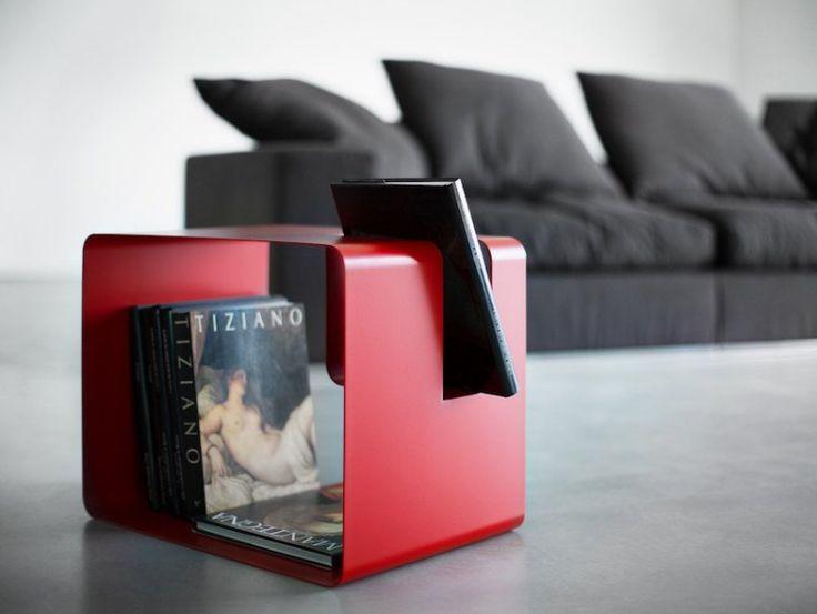 14 tables de nuit idéales pour une chambre à coucher moderne - Des idées