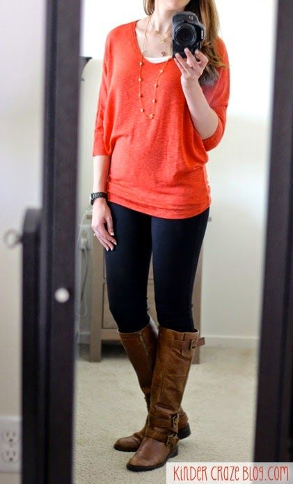 Stitch Fix 9 was Awesome! (And a Giveaway) - Kinder Craze