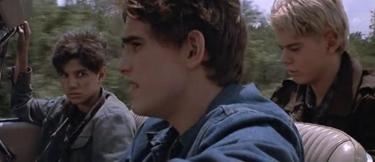 17 Best images about The Outsiders on Pinterest   Bobs ...