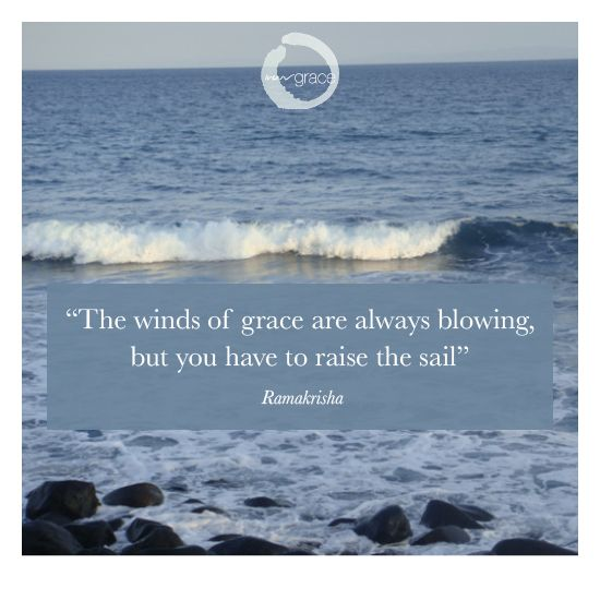 Ride the waves of #life with #weargrace
