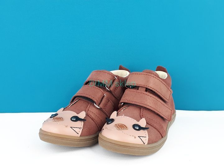 Trzewiki Suzie 5280 8 34 Kitty Blush Kitty Blush Shoes