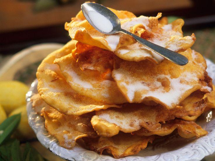 Découvrez la recette Bougnettes sur cuisineactuelle.fr.