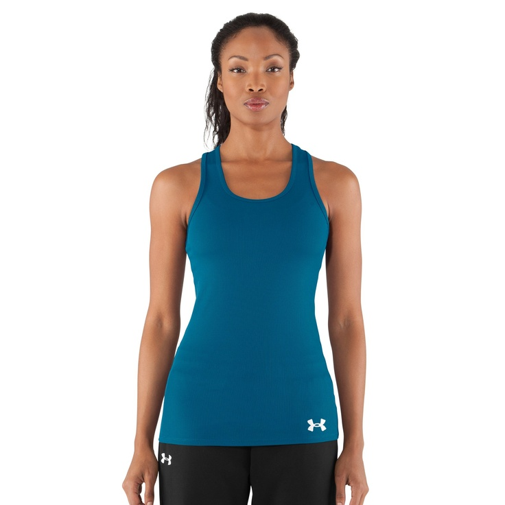 Under Armour Women's UA Victory Tank Top