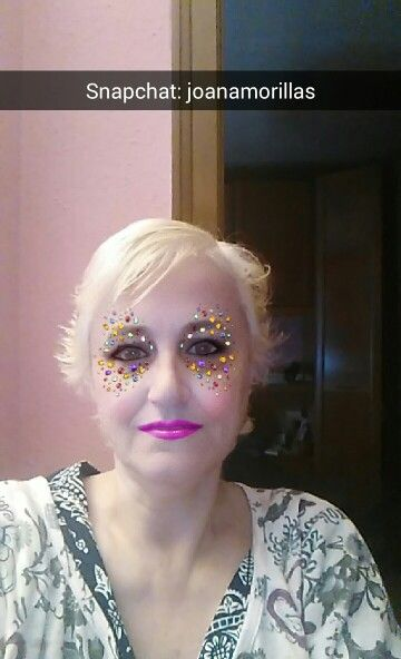 Snapchat: joanamorillas