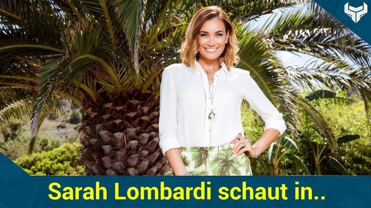 """Aus der Traum für Sarah Lombardi (24)! Sie wird nicht den deutschen Ableger der britischen Kuppel-Show 'Love Island' moderieren. Der verantwortliche TV-Sender entschied sich für Jana Ina Zarrella (40) wie RTL II am heutigen Freitag mitteilte. Die Sängerin und das brasilianische Model traten in einem Casting für die Show gegeneinander an. Sarah zog wohl den Kürzeren. """"Mit Jana Ina konnten wir für 'Love Island' eine Moderatorin gewinnen die wahrlich eine Expertin in Sachen Liebe ist"""" erklärt…"""