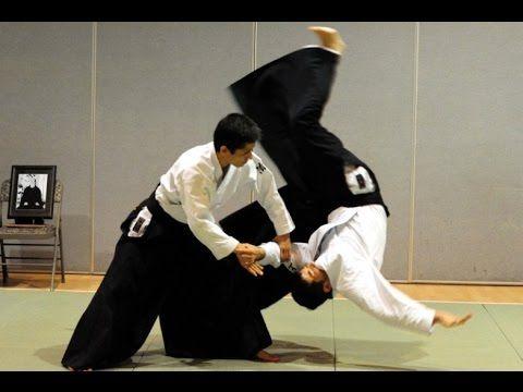 martial art essay