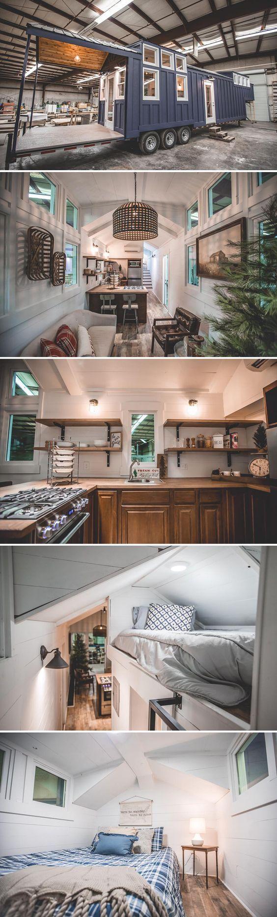 1074 best Tiny house images on Pinterest