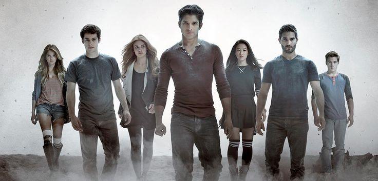 Teen Wolf Staffel 6 - Wann und wie geht es mit der MTV-Serie weiter?