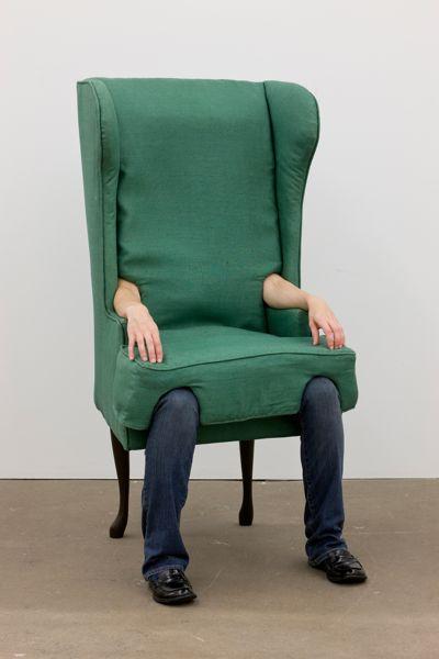 Enfin, un fauteuil qui te tend les bras !