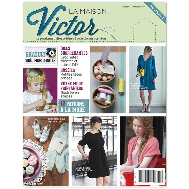 Les 125 meilleures images propos de magazines coutures for Maison de la mode puteaux