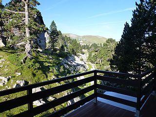 Charmant chalet 17 couchages à la Pierre Saint Martin (Pyrénées) pied des pist