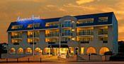 """Alexander Hotel Noordwijk  Description: Het Alexander Hotel is gelegen op één van de meest markante locaties van Noordwijk aan Zee op enkele meters van het brede Noordzeestrand en de karakteristieke oude dorpskern. Het eigen en vooral gastvrije karakter zal u bij aankomst direct aangenaam verrassen. Een ruim parkeerterrein en een eigen parkeergarage grenzend aan het hotel bieden """"onderdak"""" aan uw auto. De hotelkamers zijn voorzien van al het denkbare hedendaagse comfort. Het stijlvol…"""