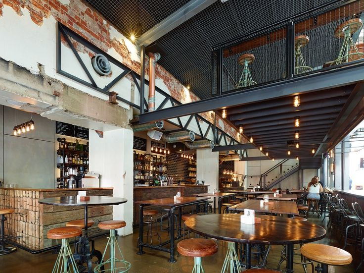 cafebar idea for south road project 2015 queesland regional architecture awards north queensland - Expansive Cafe 2015