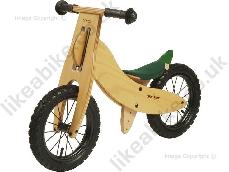 Likeabike mini forest balance bike with images balance