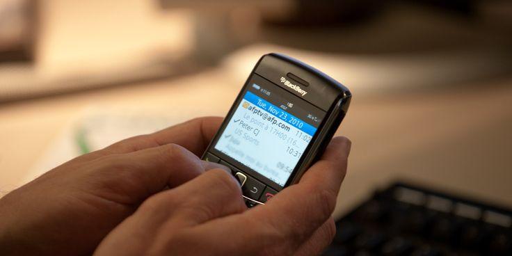 La messagerie française Caramail renaît grâce au chiffrement des mails - Europe1