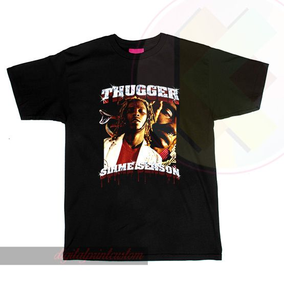 Young Thug & Lil Yachty  T-shirt