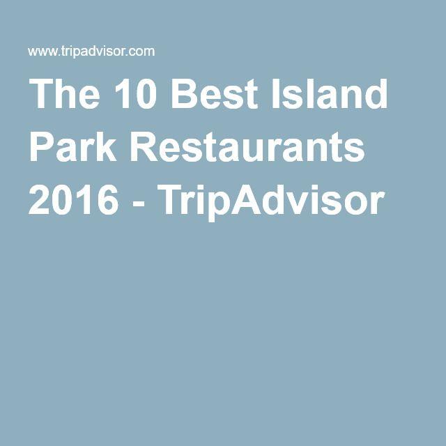 The 10 Best Island Park Restaurants 2016 - TripAdvisor (fyi: our site is near Boondocks)