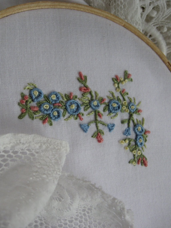 Best alphabet embroidery images on pinterest