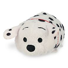 Mini peluche Tsum Tsum Rolly