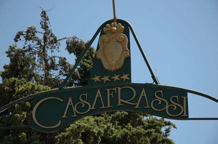 My home Casafrassi