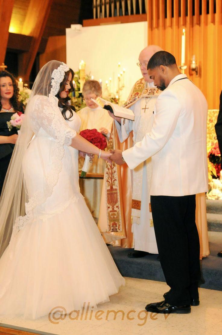 Plus size bling wedding dresses   best Idei nuntă images on Pinterest  Mermaid wedding dresses