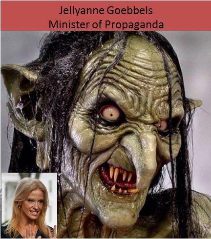 KellyAnn  otherwise known as sewer rat barbie