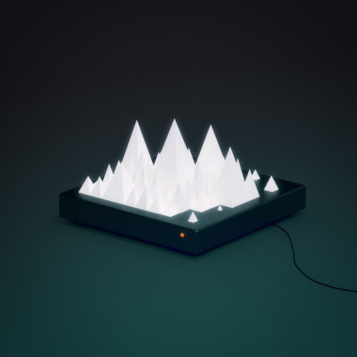 Pyramide Player