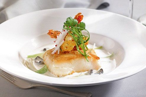 1000 images about princess cruise food on pinterest for Bass fish cooking
