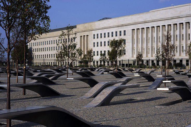 Resultado de imagen para pentagon memorial