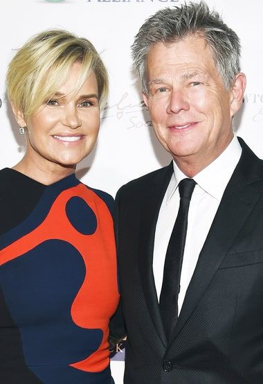 """David Foster believes ex-wife Yolanda Foster is """"exaggerating"""" how sick she is, a source reveals in the new issue of Us Weekly — get the details"""