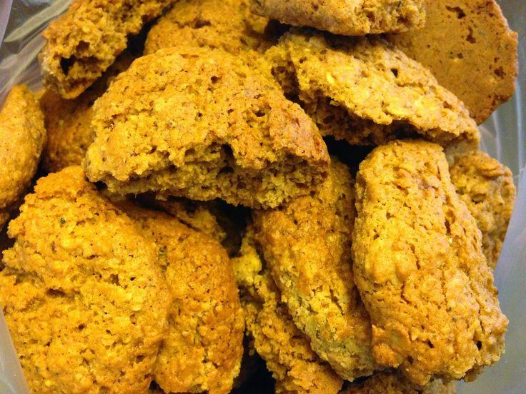 Buon giovedì!!!   Fiocchi d'avena per iniziare la giornata!!! :D  http://www.bimby-ricette.it/2015/03/con-e-senza-bimby-biscotti-ai-fiocchi.html  Provate questa ricetta e ditemi se vi piace!!! :D  http://www.bimby-ricette.it/2015/03/con-e-senza-bimby-biscotti-ai-fiocchi.html