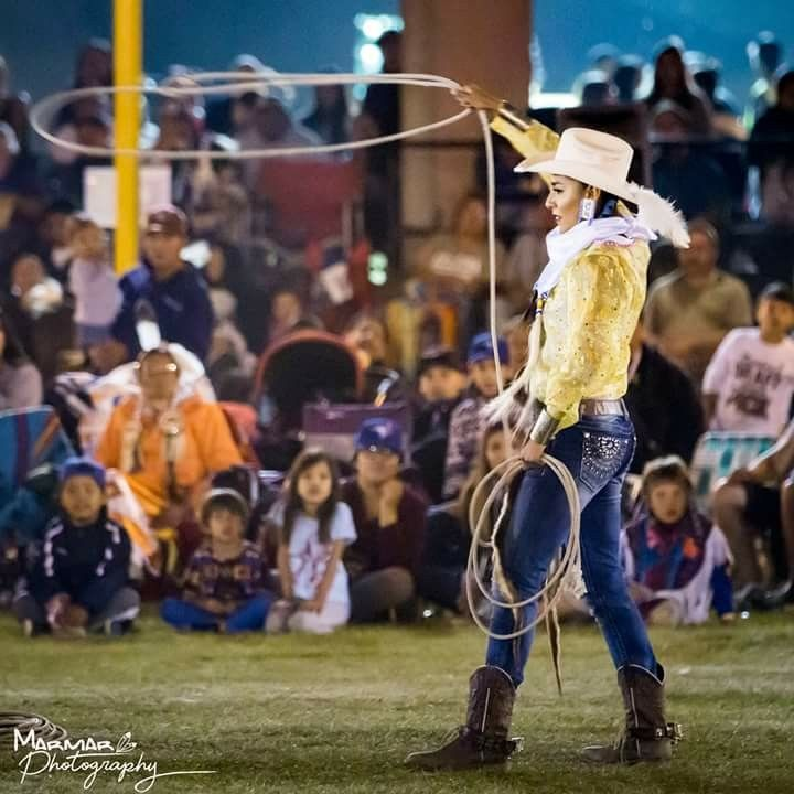 Aidyn Tootoosis Cowgirl Special