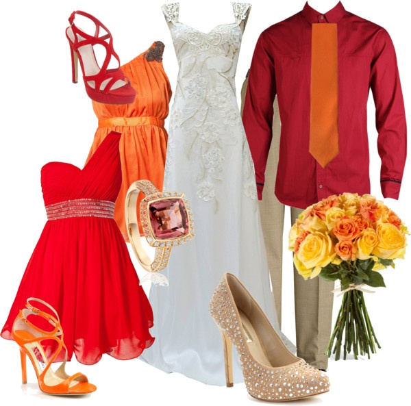 """Lion King Wedding Set 2"" by live-the-disney on Polyvore"