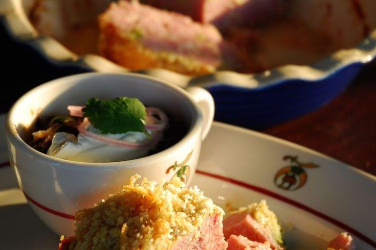 Cuban Meatloaf recipe on Food52