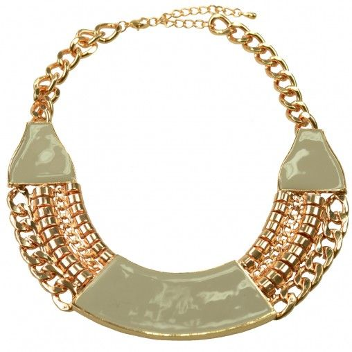 Sacha // Statement necklace € 7,50
