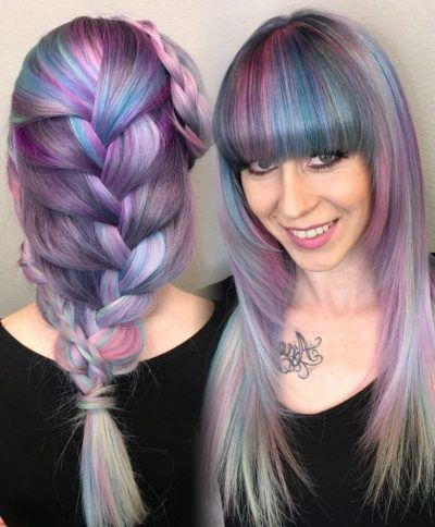 haircuts and colors 15 best colores fantas 237 a images on hair color 4974