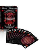 Come Hard Getting And Giving Amazing Bdsm For Couples Power Playing Cards - Total Erotica Shop
