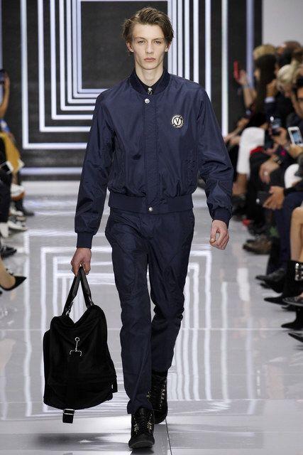 Versus Versace, Look #4