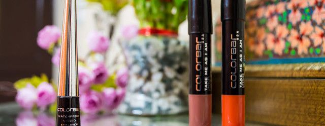 COLORBAR Product Range Review