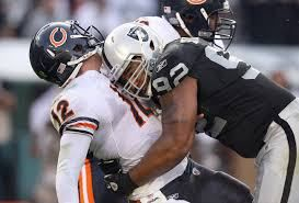 Oakland Raiders vs Chicago Bears Odds, Point Spread: Week 4 Schedule, Predictions and Preview, Who will the game? – The Blow Sports News