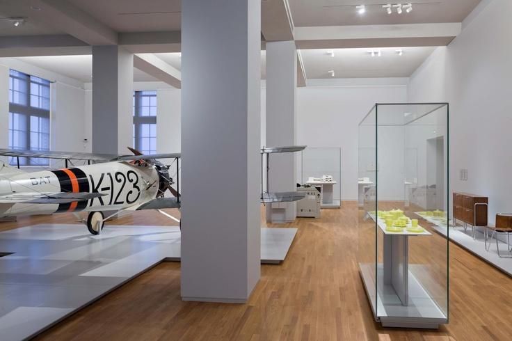 20th Century Gallery. Photo: Iwan Baan.